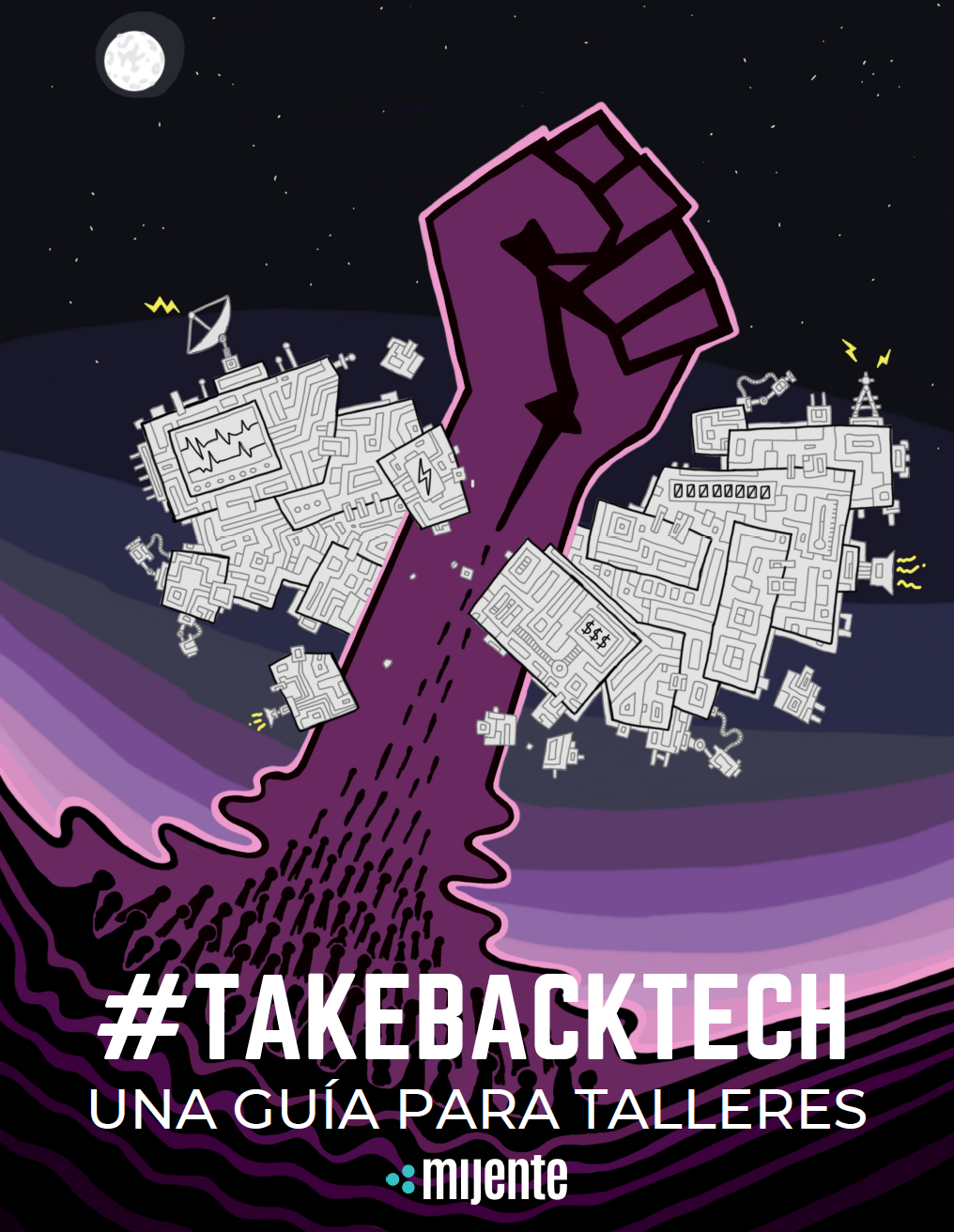 Take Back Tech - Guía Para Talleres